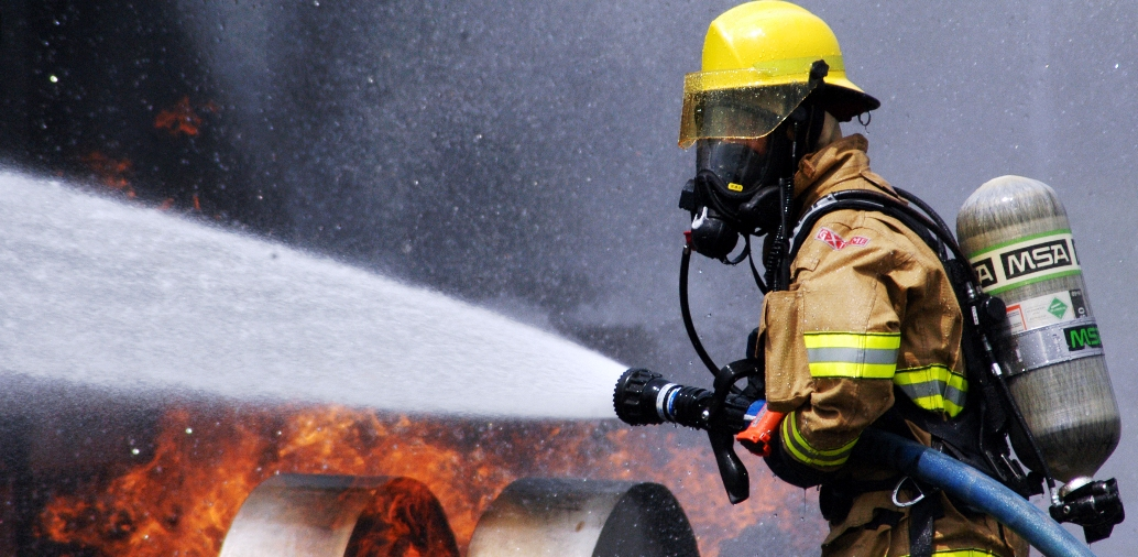 Firefighter role in Fire department