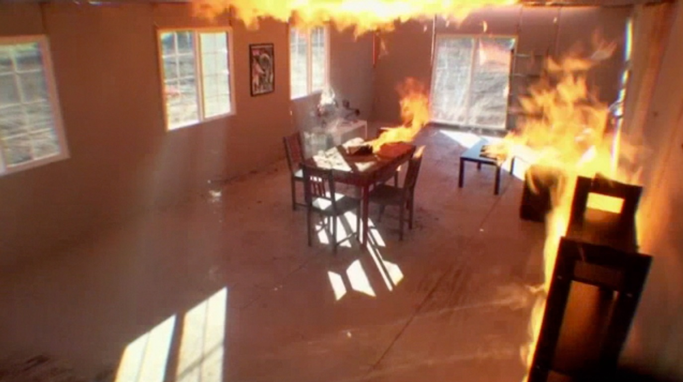 fire behavior essay Fire alarms are one  this essay has been  the running conditions of the factory are monitored thoroughly minimizing the risk that an abnormal behavior goes.