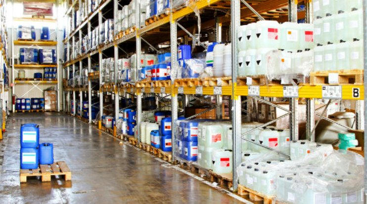 Best chemical storage safety tips in Chemical Fire