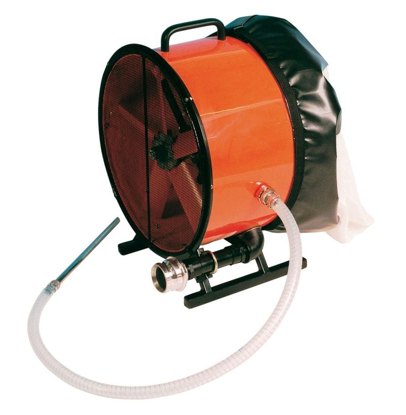 foam generator for fire fighting