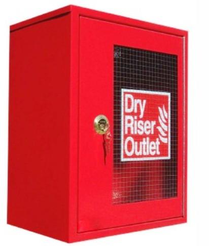 Dry Riser Hydrants Photos