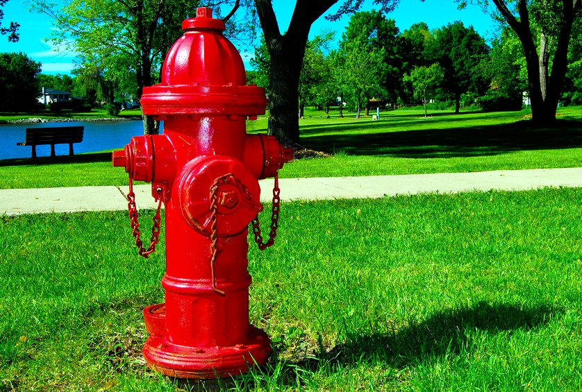 Fire Hydrants - Types - Design - parameters - Inspection ...