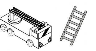 Emergency Escape Ladders