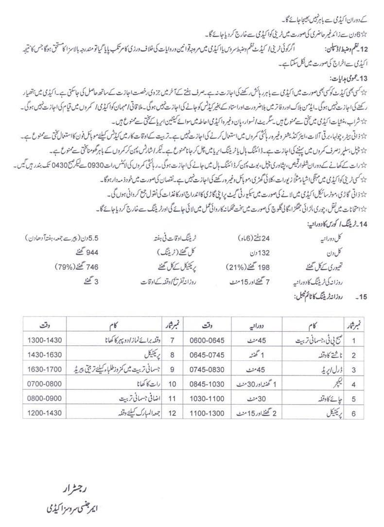 Training Lahore Urdu