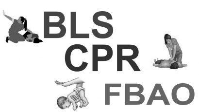 BLS CPR FBAO